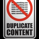 Index Pages and Root Directory | Duplicate Content?