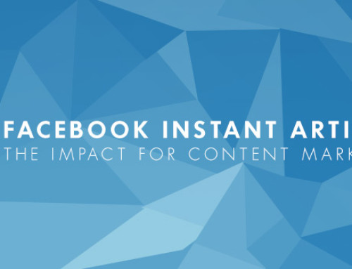 How Will Facebook Instant Articles Affect SEO?