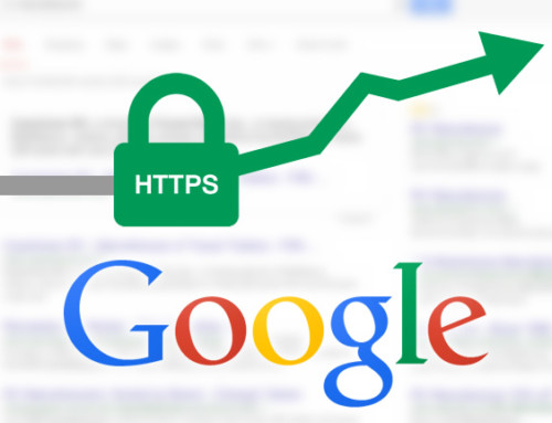 Google Continues To Boost HTTPS Rankings