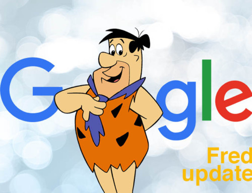 "Google Update ""Fred"": How to Check if You Were Impacted"