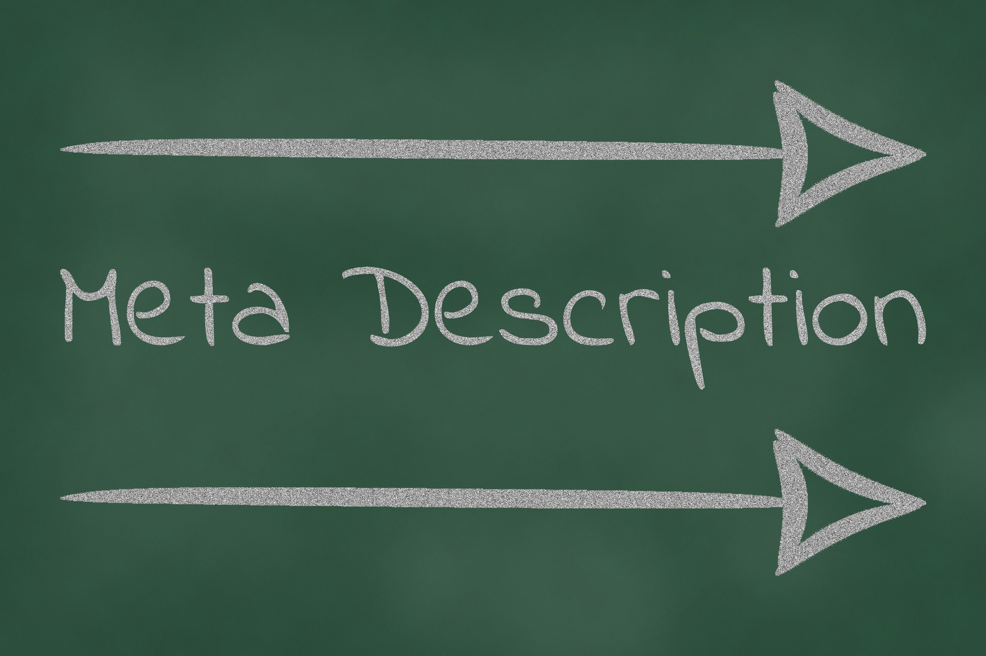 seo meta description length