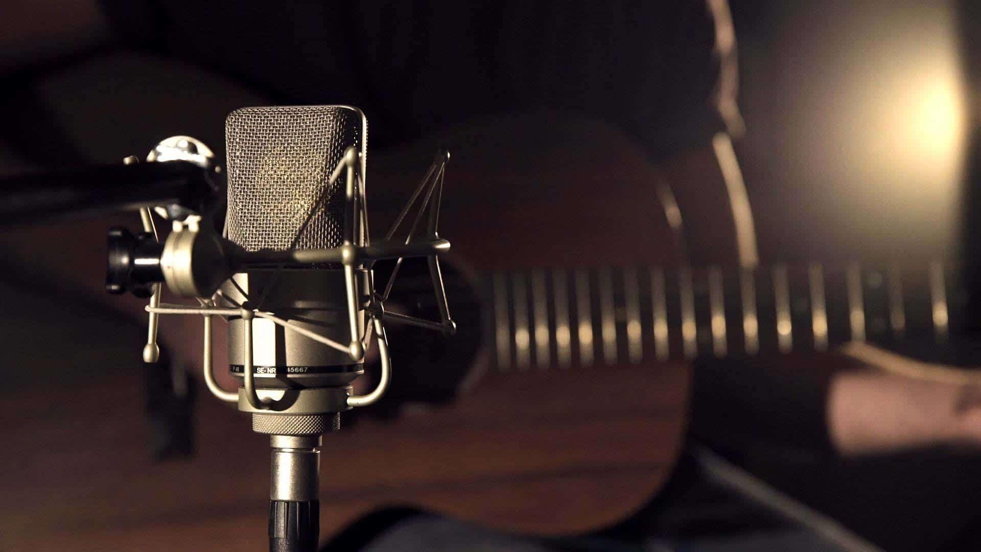 recording studio seo